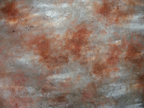 January 2013, Florida, cave painting 043