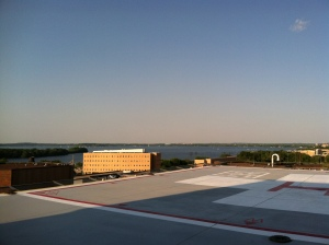 Madison helipad (1)